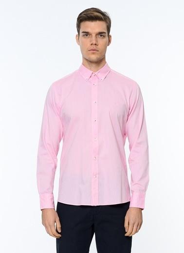 Beymen Club Gömlek Pembe